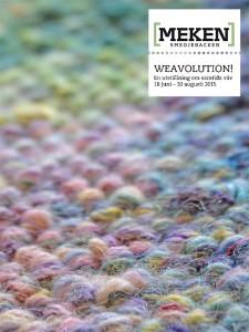 WEAVOLUTON! webb